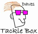 Dave's Tackle Box
